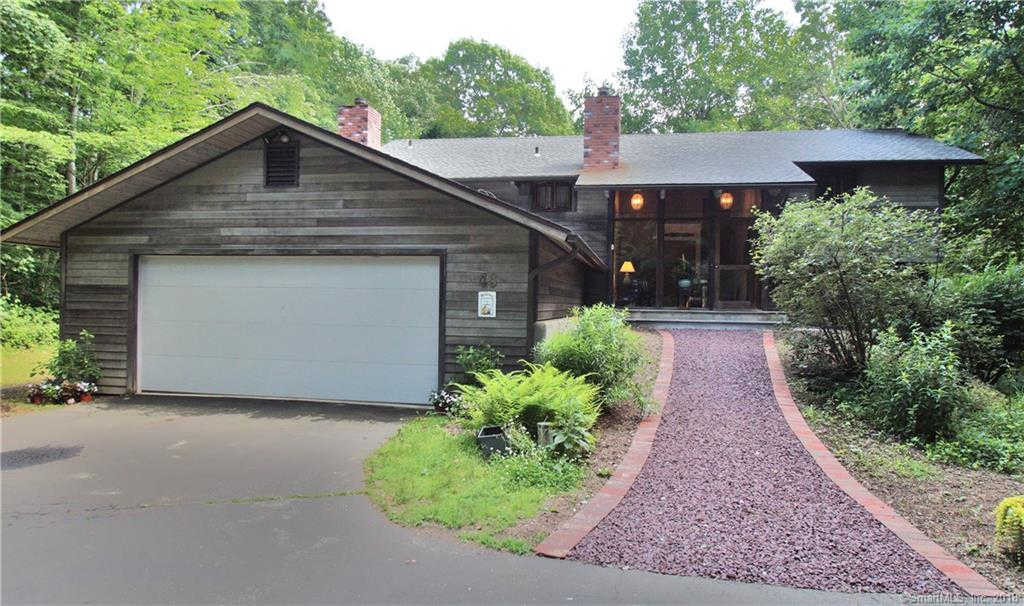 Another Property Sold - 46  Woodland  Road Deep River, CT
