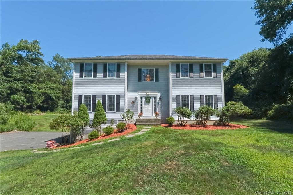 Another Property Sold - 250 Bear Hill Road, Bethany, CT 06524