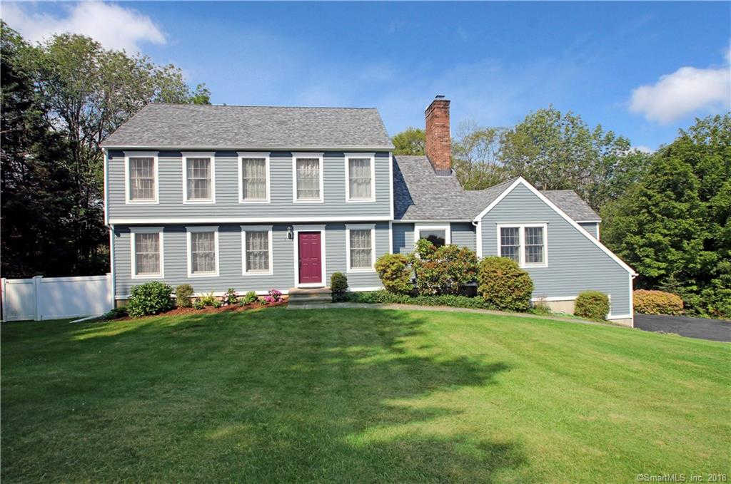 Another Property Sold - 9  Carriage Hill  Drive Guilford, CT