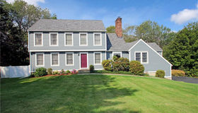 9 Carriage Hill Drive, Guilford, CT 06437