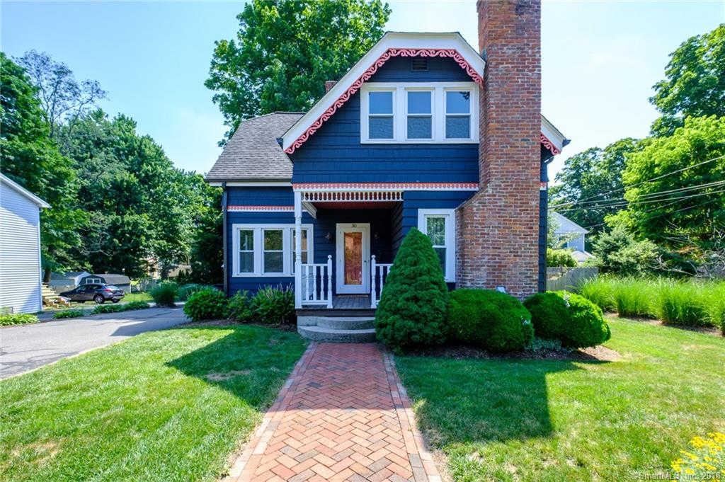 Another Property Sold - 30  Keyes  Street Farmington, CT