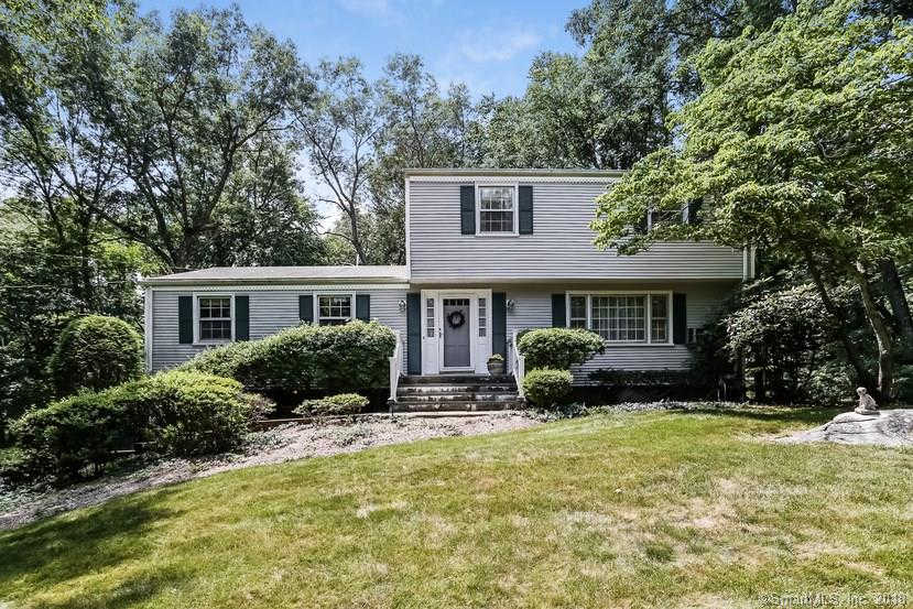 Another Property Sold - 17  Butternut  Place Wilton, CT