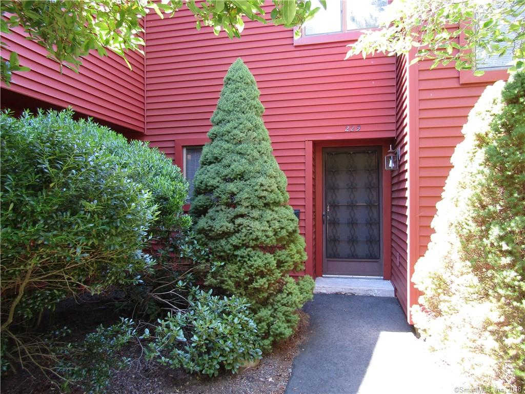 Another Property Sold - 229  Hollister  Way  North Glastonbury, CT