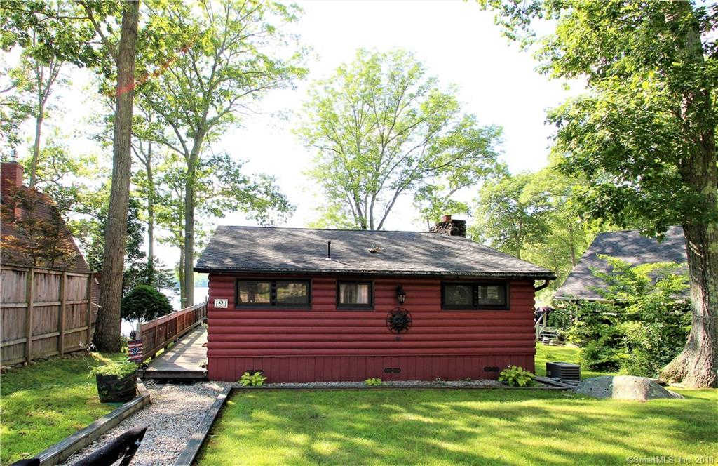 Another Property Sold - 191  Lake Shore  Drive Lebanon, CT