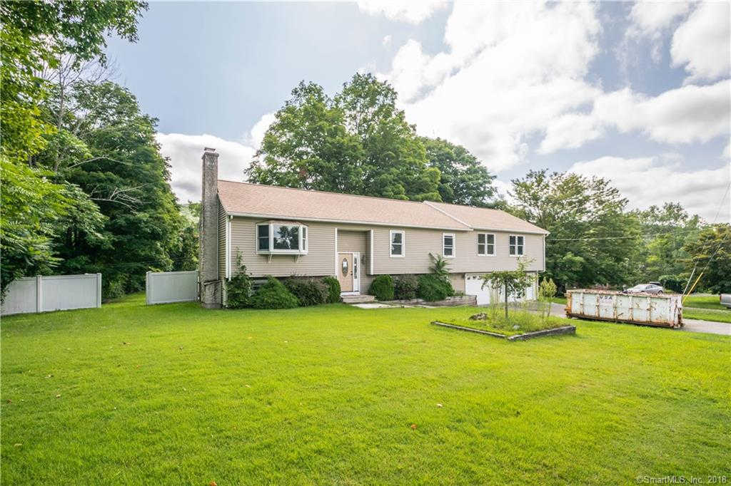 Another Property Sold - 161  Spring Lake  Road Waterbury, CT