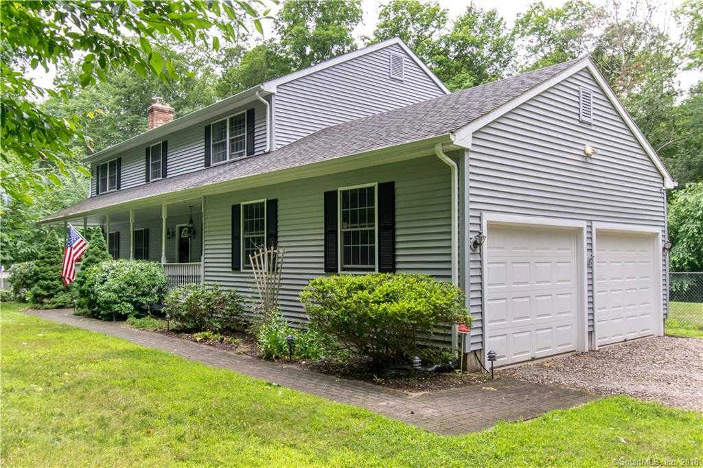 Another Property Sold - 32 Esther Lane, Colchester, CT 06415