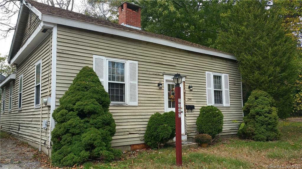 Another Property Rented - 244  Church  Street Guilford, CT
