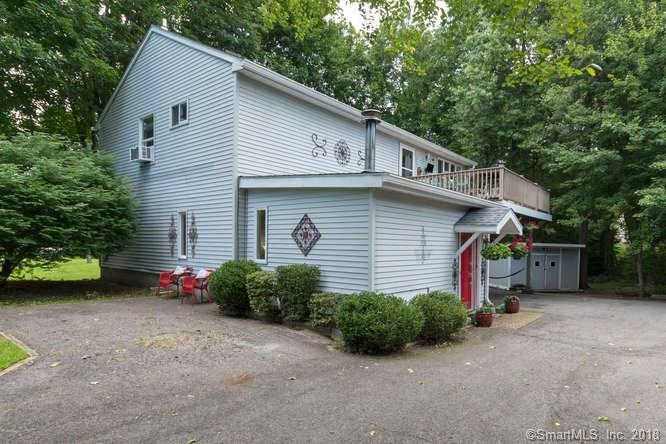 Another Property Sold - 1371  Huntington  Turnpike Trumbull, CT