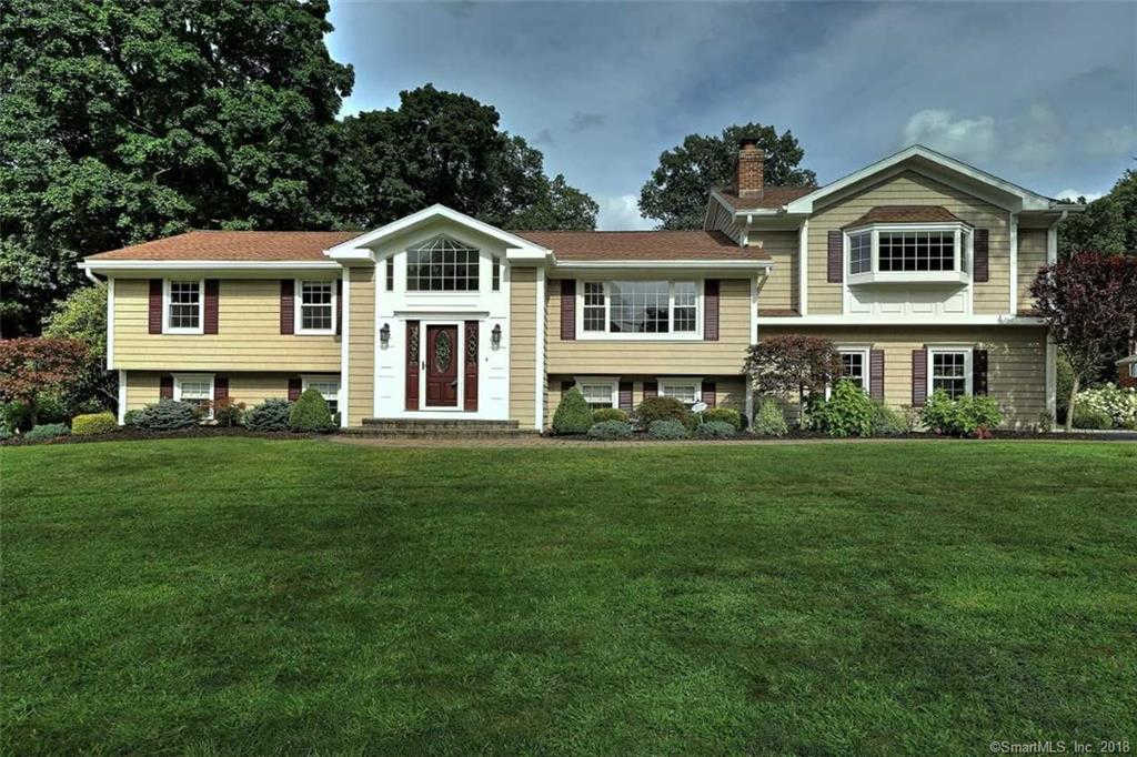 Another Property Sold - 20  Pomona  Road Trumbull, CT