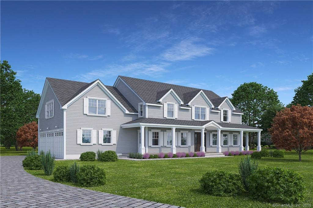 13  Spruce Ridge  Drive New Fairfield, CT 06812 is now new to the market!