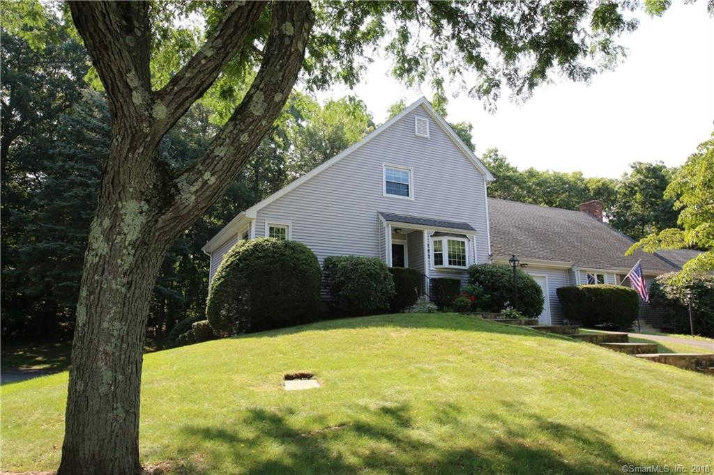 Another Property Sold - 142 Running Brook #142, Shelton, CT 06484