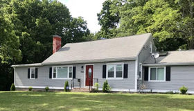 741 Middle Turnpike East, Manchester, CT 06040