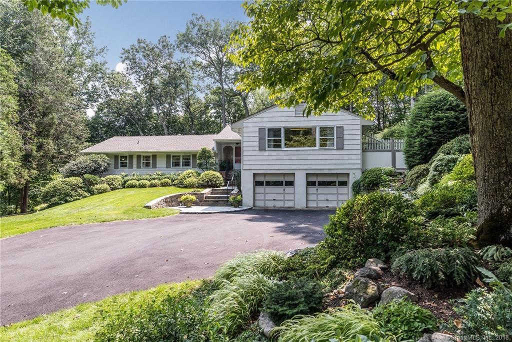 Another Property Sold - 60  Round Hill  Drive Stamford, CT
