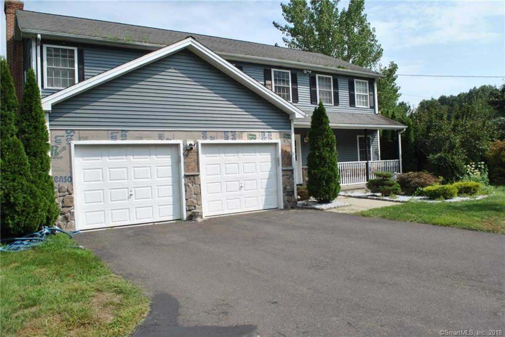 Another Property Rented - 438  Strong  Road South Windsor, CT