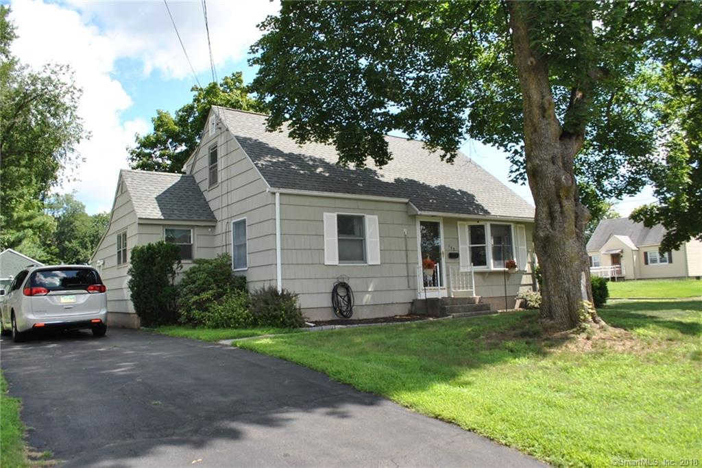 Another Property Rented - 129  Collimore  Road East Hartford, CT