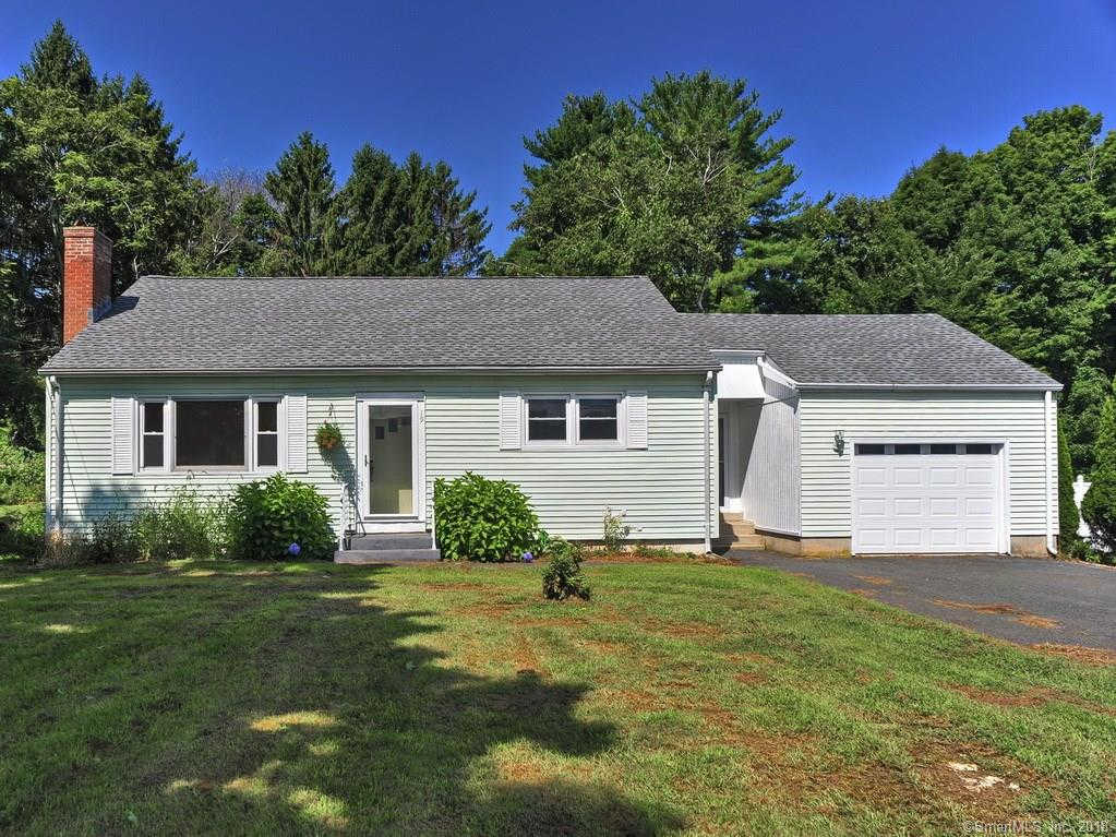 Another Property Sold - 19  Foster  Street South Windsor, CT