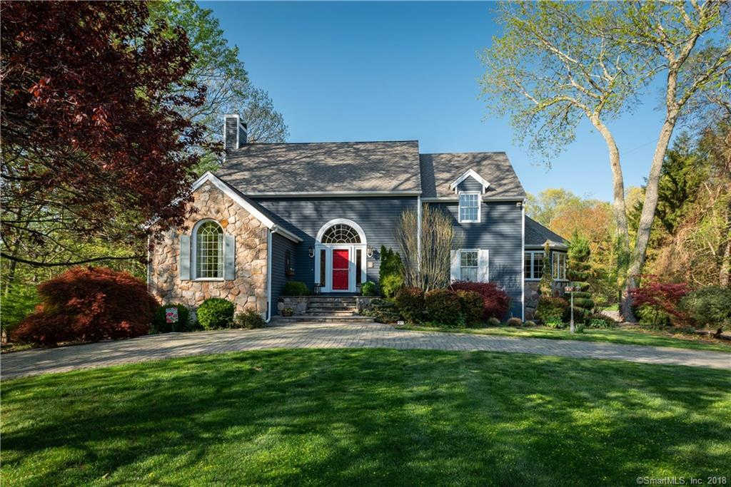 Another Property Sold - 8 Hedge Brook Lane, Stamford, CT 06903