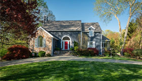 8 Hedge Brook Lane, Stamford, CT 06903