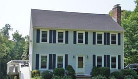 51 Obed Heights, Old Saybrook, CT 06475