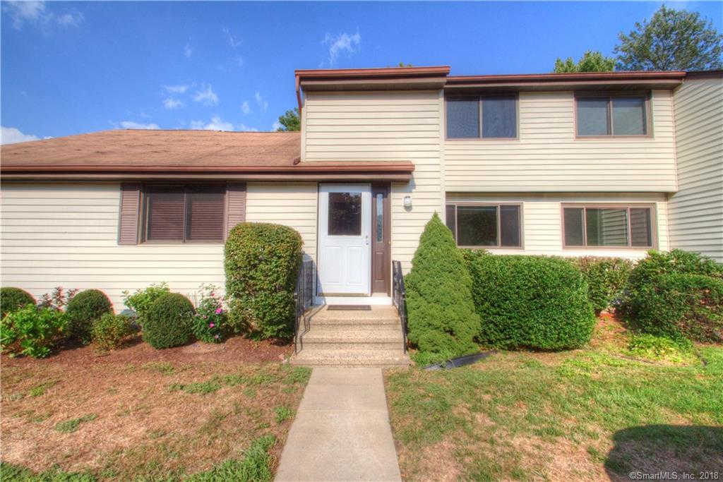 Another Property Sold - 62  Oak Forest  Drive Manchester, CT
