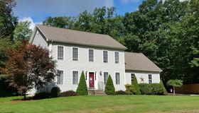 879 Pudding Hill Road, Hampton, CT 06247
