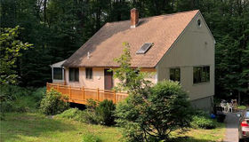 39 Pinewoods Drive, Barkhamsted, CT 06063