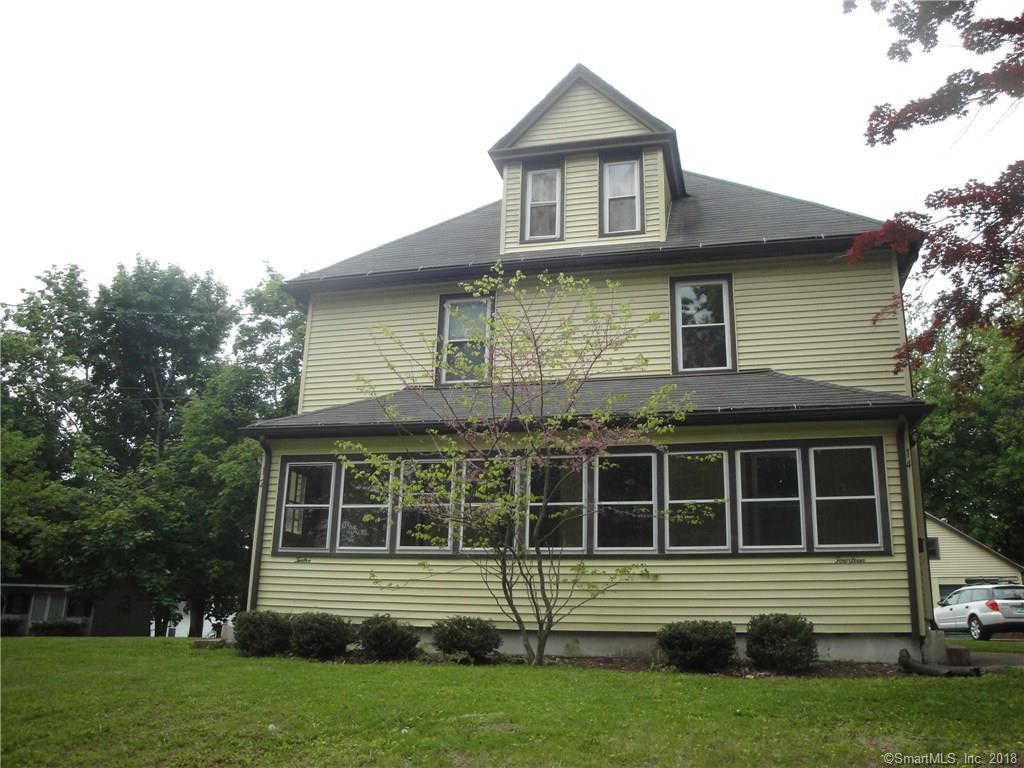 Another Property Rented - 14  Glenwood  Street Manchester, CT