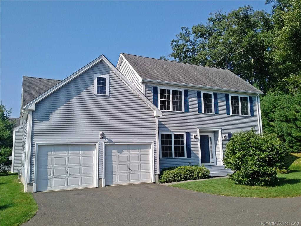 Another Property Sold - 11 Castlewood Drive #11, Monroe, CT 06468