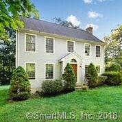 Another Property Sold - 87  Witch Hazel  Drive Deep River, CT