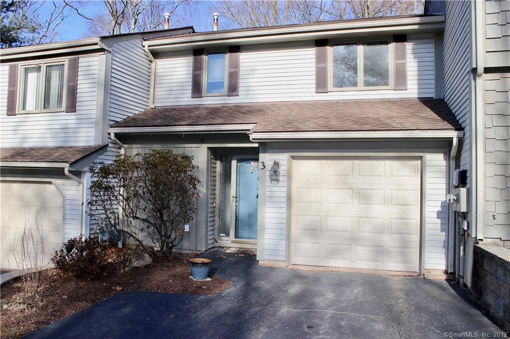 Another Property Sold - 3 Uplands Way #3, Glastonbury, CT 06033