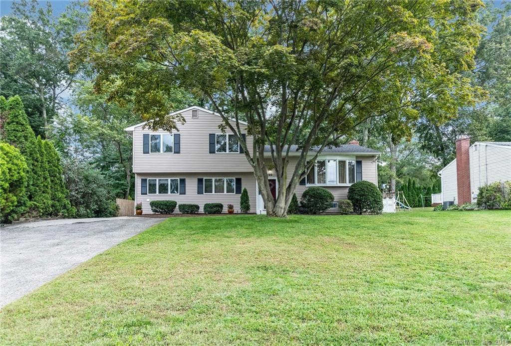 Another Property Sold - 20  Idlewood  Place Stamford, CT