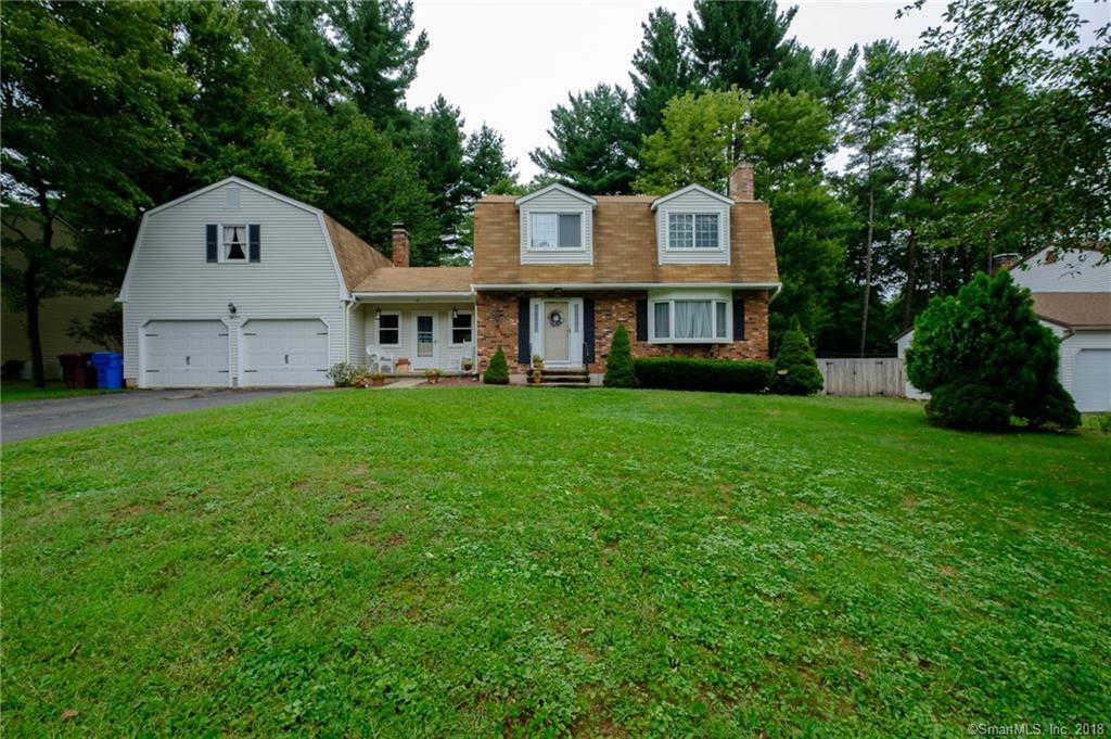 Another Property Sold - 18  Roma  Drive Farmington, CT