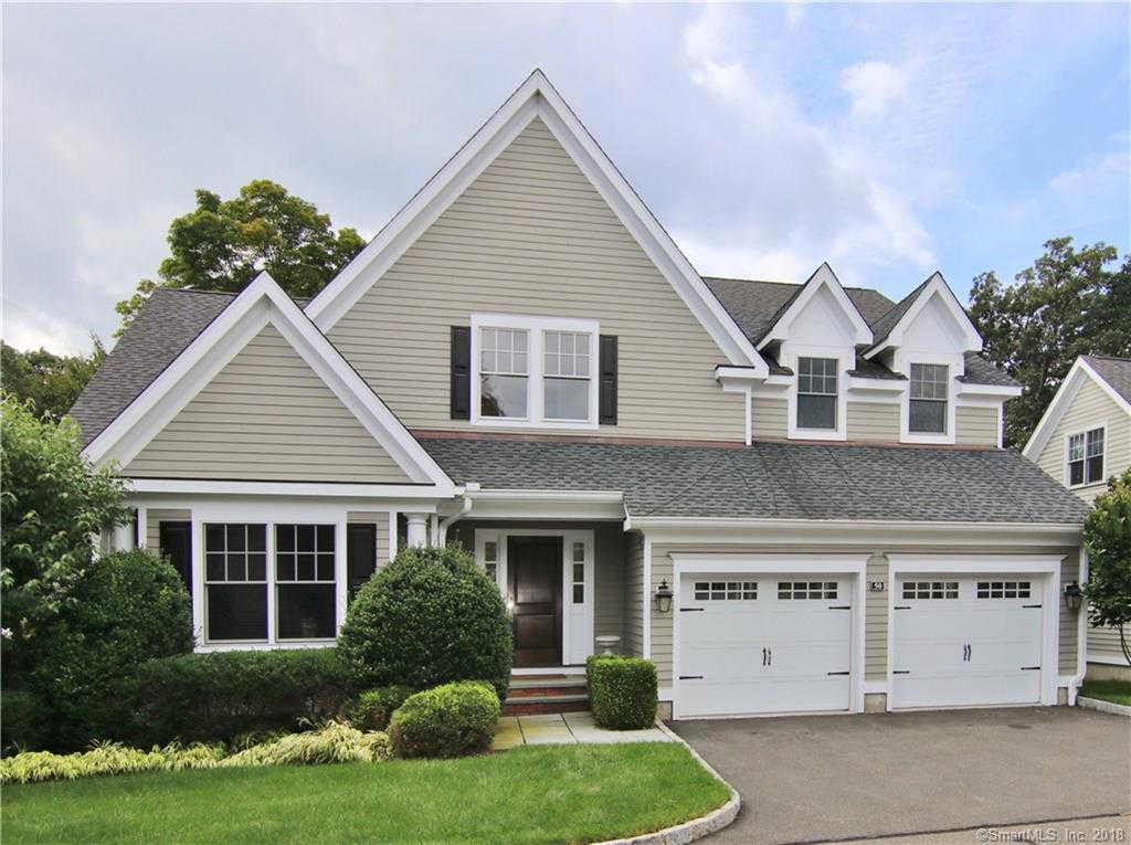 Another Property Sold - 50 Waterview Way, Stamford, CT 06902