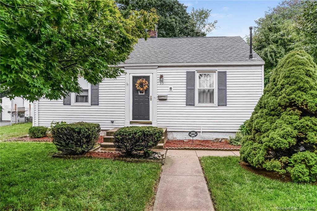 Another Property Sold - 35 Lafayette Avenue, East Hartford, CT 06118