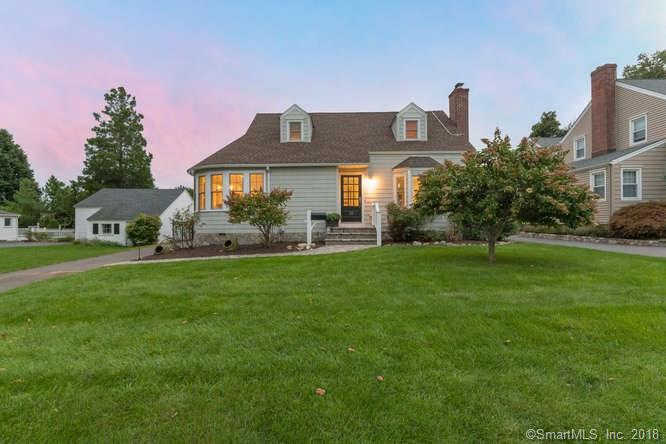Another Property Sold - 35 Margherita Lawn, Stratford, CT 06615