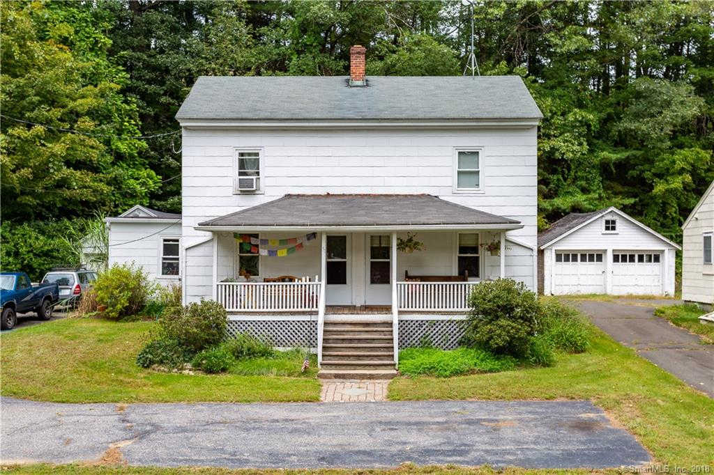 Another Property Sold - 51 Reservoir Road, New Hartford, CT 06057