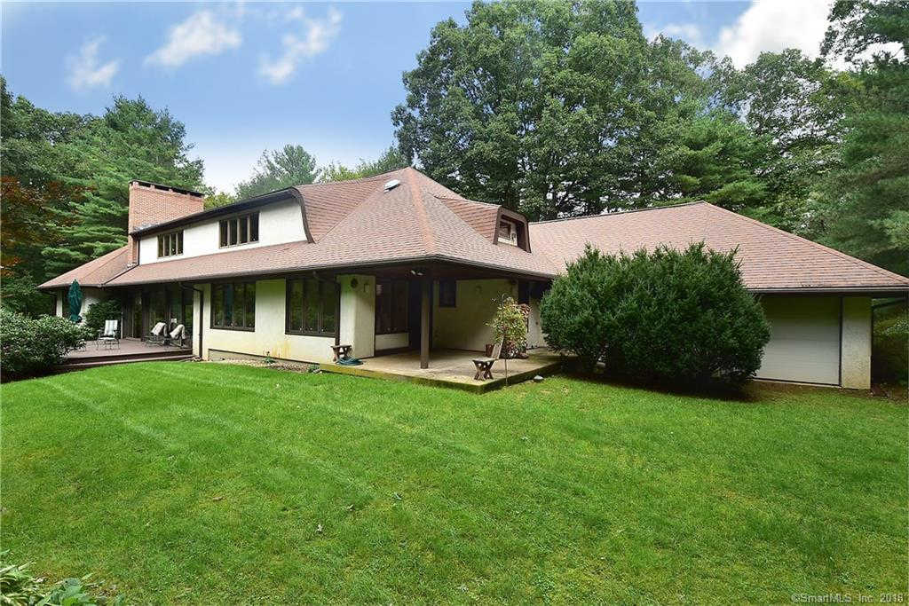 30&32 Green Hill Drive, Bolton, CT 06043 now has a new price of $649,900!