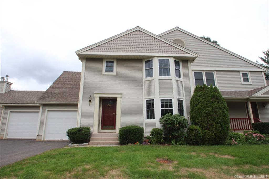 Another Property Sold - 2103  Meadowview  Drive East Windsor, CT