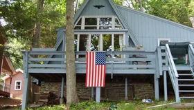 100 Beaver Dam Road, Woodstock, CT 06282