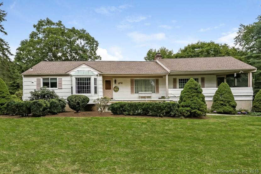 376  Belden Hill  Road Wilton, CT 06897 now has a new price of $575,000!