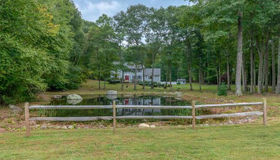 54 Grist Mill Road, Monroe, CT 06468