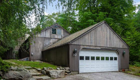 10 Hickory Hill Road, Westport, CT 06880