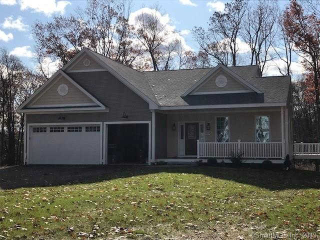 Another Property Sold - 693 Congdon Street West, Middletown, CT 06457