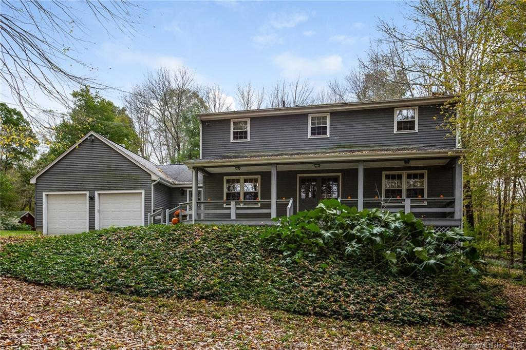 Another Property Sold - 294 Skinner Lane, Hebron, CT 06248
