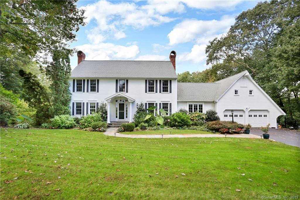 Another Property Sold - 34 Ironwood Road, Trumbull, CT 06611