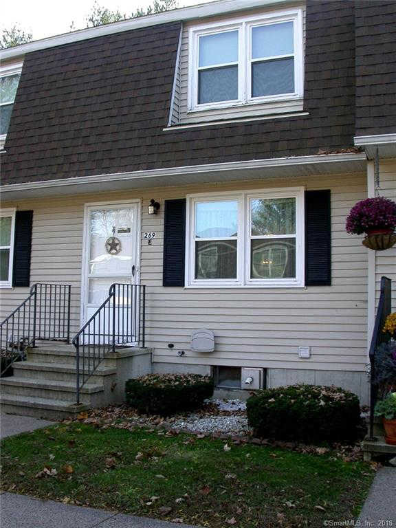 Another Property Sold - 269 Oakland Street #e, Manchester, CT 06042