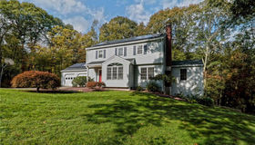 47 Hallsey Lane, Woodbridge, CT 06525