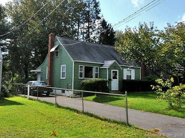 Another Property Sold - 104  Alexander  Road New Britain, CT