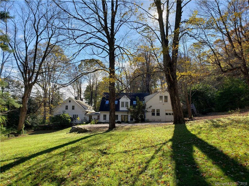 Another Property Sold - 128 Cornwall Hollow Road, Cornwall, CT 06796