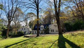 128 Cornwall Hollow Road, Cornwall, CT 06796